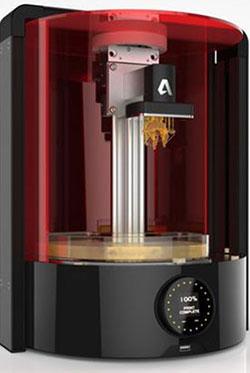 Impressora Autodesk traz novo foco para impressão 3D