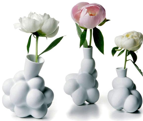 Vasos com design diferenciado serão apresentados na Craftt Design