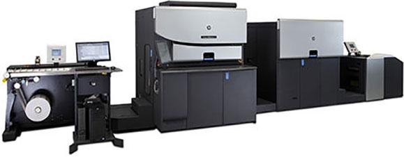 Impressora Indigo WS6800 permite HP conquistar novos clientes no setor de embalagens
