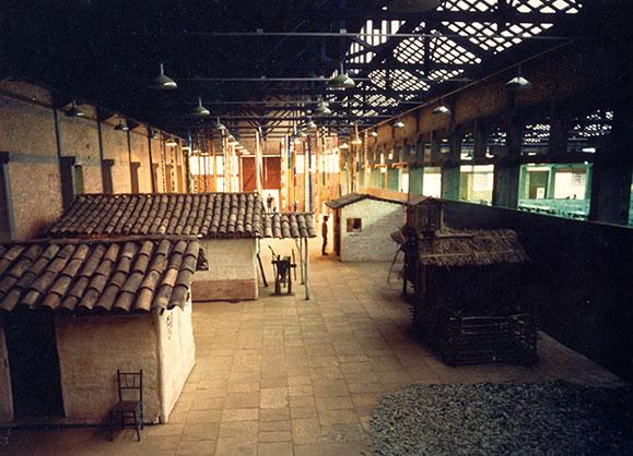 Exposição Caipiras, Capiau e Pau-a-Pique que será relembrada na mostra do MCB