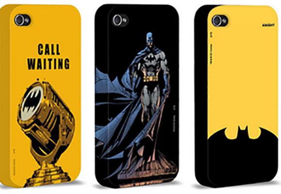 Capas para iPhones estão disponíveis na loja virtual da Worner Bros.