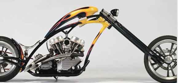 bike sw