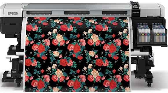 Impressora Epson SureColor F9200 chega ao mercado brasileiro em agosto de 2015