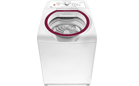 Lavadora Brastemp 15 kg foi o primeiro produto lançado após o reposicionamento da marca