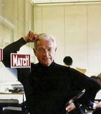 Jean-Claud Sauer