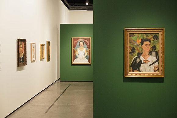Mostra Frida Kahlo no Tomie Ohtake fica em cartaz até 10 de janeiro, depois vai ao Rio e Brasília