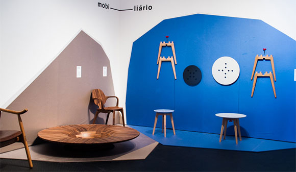 Seleção da Categoria mobiliário do do 29º Prêmio Design MCB aposta na diversidade