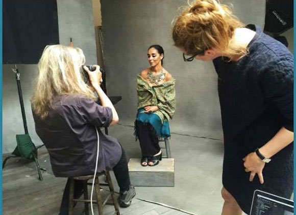 Making of de Shirin Neshat