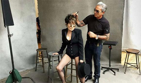 Making of de Yoko Ono
